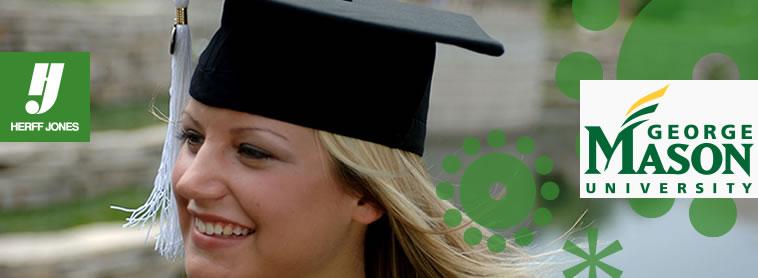 George Mason University College Rings And Graduation