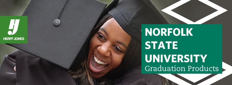Norfolk State University - College Rings and Graduation Products by ...