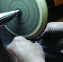 Ring Polishing Wheel
