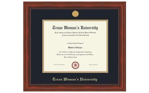 Texas Woman\'s University