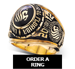 Ucf Class Ring