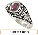 University Of Maryland Baltimore Class Rings