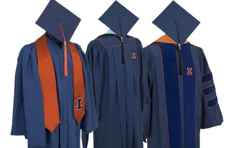 wholesale dealer c4e24 f7904 Rent Cap and Gown